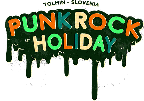 NOT ON TOUR | Lineup | Punk Rock Holiday 1.7